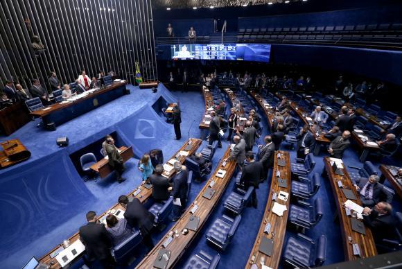Senado Poderá Votar Projeto Do Supersimples Nacional Nesta Semana