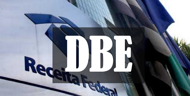 Dor De Cabeça Com Três Letras: DBE