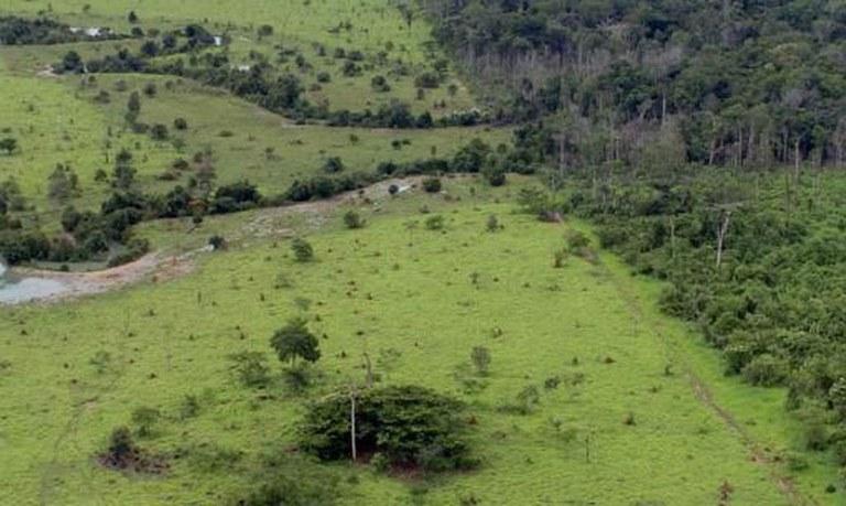 Inclusão Cadastral De Imóvel Rural No Incra Passa A Ser Feita Via Internet